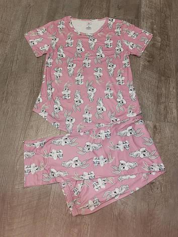 Молодежная пижама 410-2, фото 2