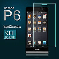 Защитное стекло для Huawei Ascend P6-U06 - HPG Tempered glass 0.3 mm