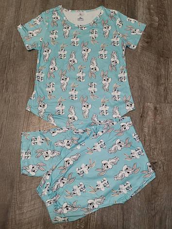 Женская пижама 410-4, фото 2