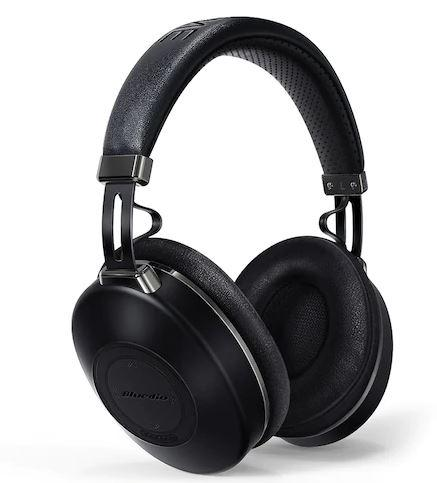 Наушники Bluedio HURRICANE H2  Bluetooth