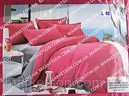 Полуторное постельное белье 150*210.Сатин. Подарочная упаковка., фото 2