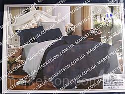 Полуторное постельное белье 150*210.Сатин. Подарочная упаковка., фото 3