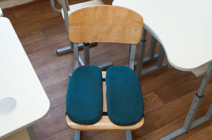Школьные подушки для сидения, для осанки