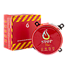 Автономный диск порошкового пожаротушения LogicFox Fire Stop V1.0M