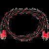 HDMI-HDMI 1,8м, Ver 1,4 for 3D, доп. оплетка