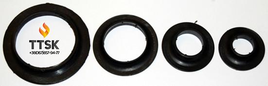 Кольцо уплотнительное ∅34 мм (под внутр. резьбу)