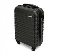 Чемодан Wittchen ручная кладь 56-3A-311-11 витчен чемоданы виттчен