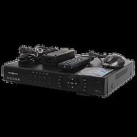 Видеорегистратор для гибридных, AHD и IP камер GREEN VISION GV-X-S029/16 1080P, фото 1