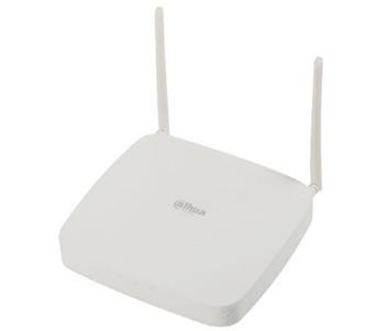 NVR2104-W-4KS2  4-канальный Smart 4K сетевой Wi-Fi видеорегистратор