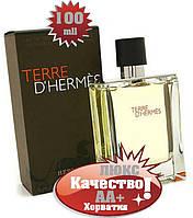 Hermes Terre d'Hermes  Хорватия Люкс качество АА++ Эрмес Тьерри де Гермес , Терре Д'Эрмес , тере гермес