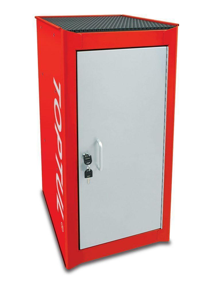 Шкаф инструментальный TOPTUL TBAG0102
