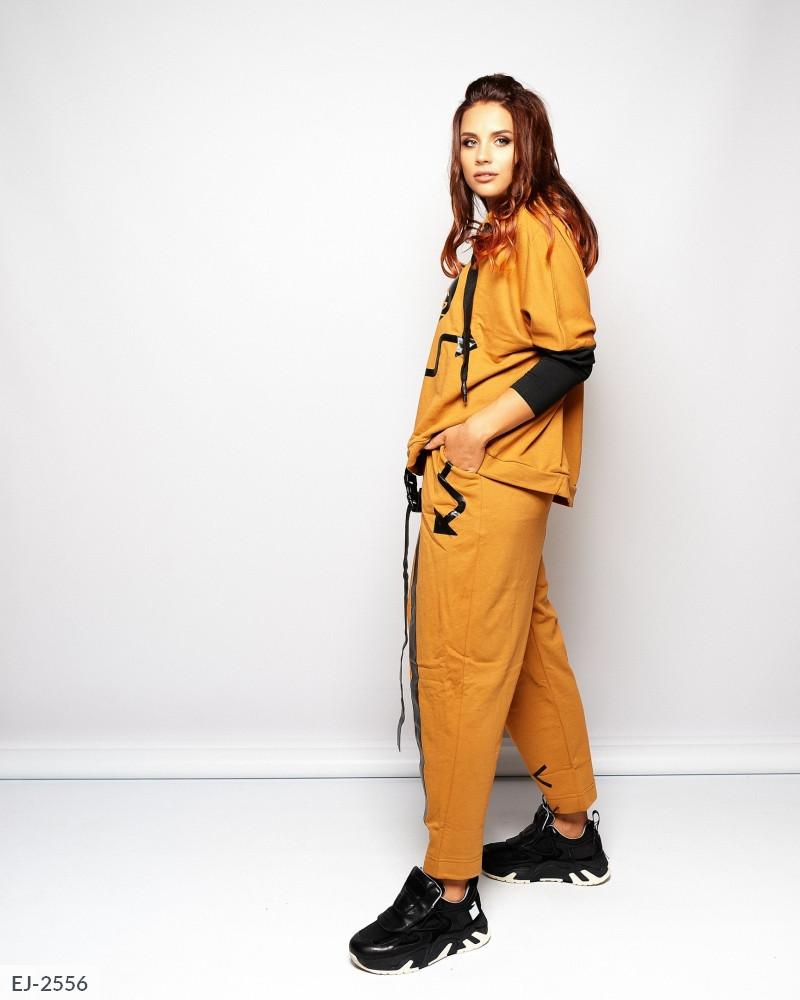 Прогулочный костюм EJ-2556