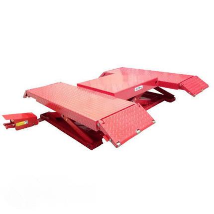Підйомник для шиномонтажу пневматичний 4т AIRKRAFT PPN-4000K, фото 2