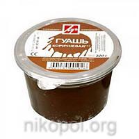 """Гуашь """"Луч"""" коричневая 225 мл 0,32 кг 8С401-08"""