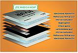ІЧ плівка Heat Plus GoId Coated (суцільна) APN-410-220, фото 2