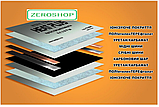 ІЧ плівка Heat Plus Silver Coated (суцільна) APN-410-180, фото 7