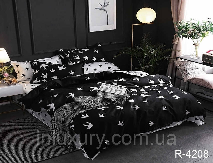 Комплект постельного белья с компаньоном R4208
