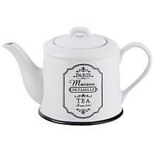 """Чайник-заварник керамический Maestro - 800 мл """"Paris Maison"""" MR-20030-08"""