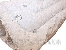 "Одеяло ""Eco-cotton"" 1.5-сп. + 2 подушки 70х70, фото 3"