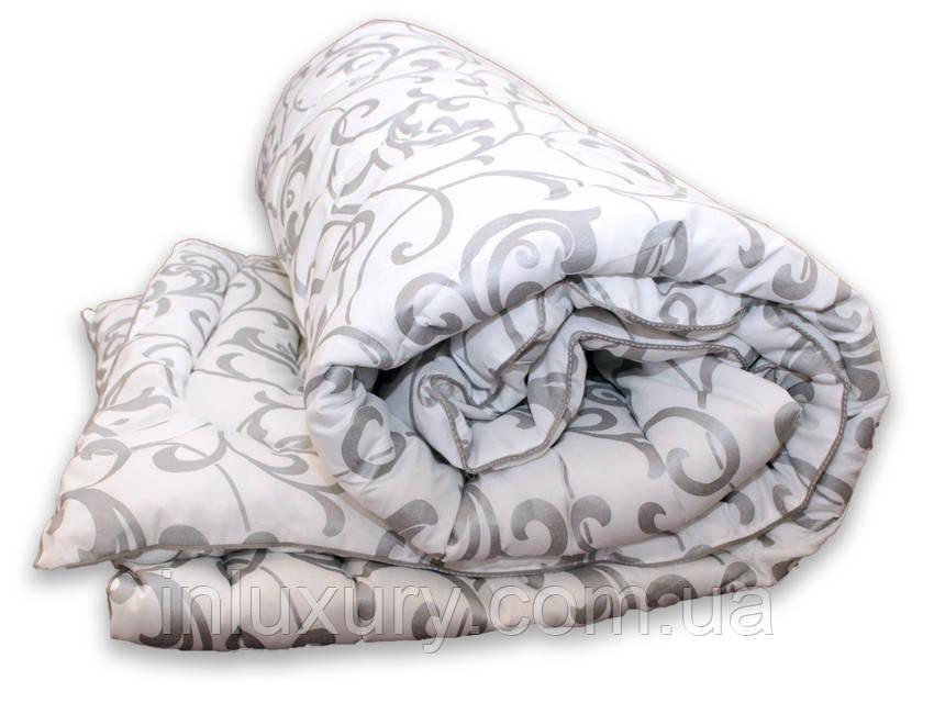 "Одеяло лебяжий пух ""Venzel"" 1.5-сп."
