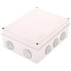 Коробка распред. GREEN VISION 200х155х80