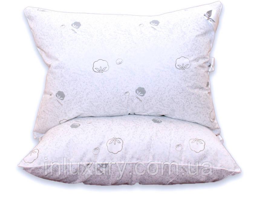 Подушка Eco-cotton 50х70