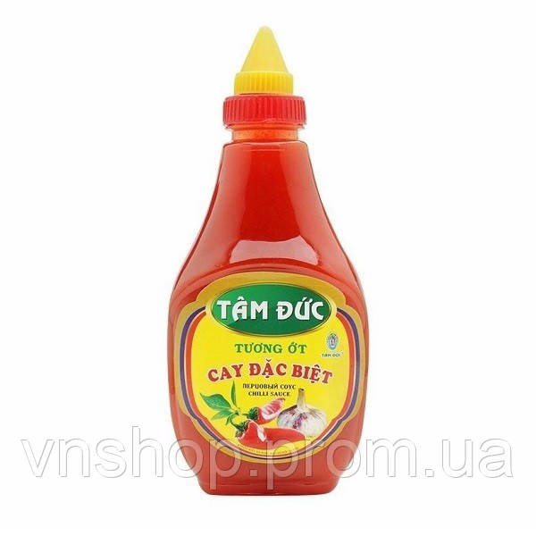 Острый Чили Tuong Ot Tam Duc 250ml