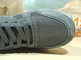 Мужские кроссовки Reebok classic (реплика) серые 46 р., фото 8