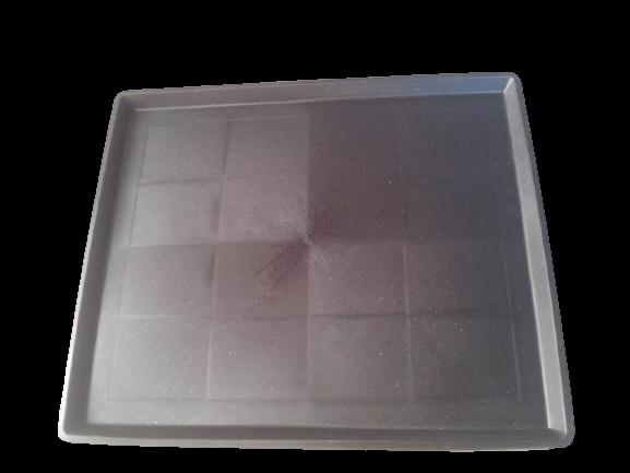 Поддон пластиковый Н-Т 49х58х2,5