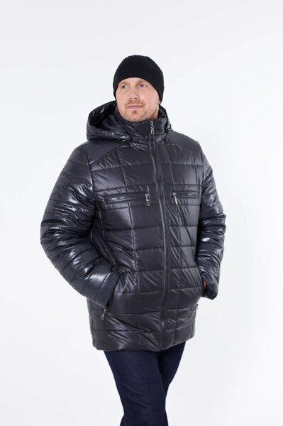 Недорогие зимние куртки мужские от производителя  48,50