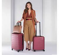 Чемодан Wittchen ручная кладь 56-3A-311-31 витчен чемоданы виттчен