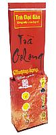 Элитный вьетнамский зеленый чай Улун Oolong Tra Dai Gia (150г)