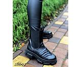 Ботинки челси, фото 6