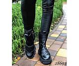 Ботинки челси, фото 5