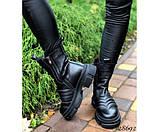 Ботинки челси, фото 4