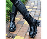 Ботинки челси, фото 3