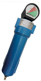 Фильтр тонкой очистки (1мкм - 0,1 мг/м3) FP2000 для винтового компрессора 2000л/мин FIAC 721261100