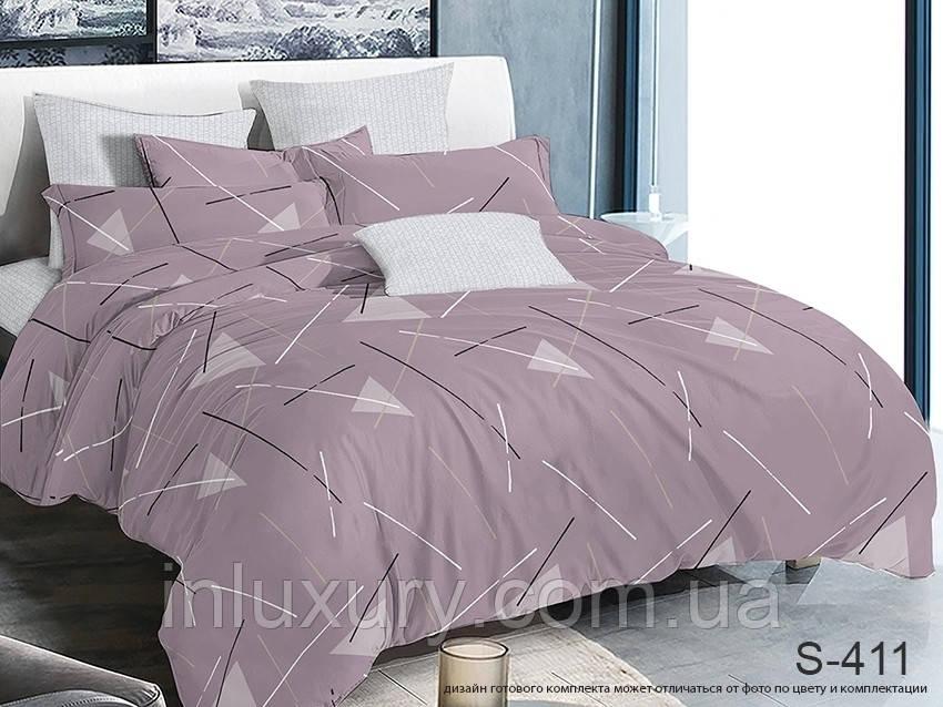 Комплект постельного белья с компаньоном S411
