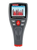 Толщиномер для авто Fe/nFe, 0-1500мкм WINTACT WT2110, фото 2