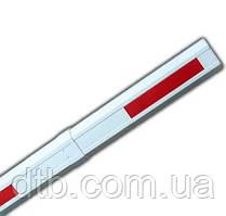 Стрела телескопическая для шлагбаума Gant 306 и 806