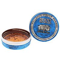 Помада для укладки волос Reuzel blue Strong Hold Water 35 г
