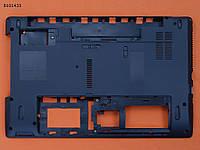 Корпус нижняя крышка для Acer Aspire 5551 5551G 5742G 5741 5741Z, (поддон, днище, D Cover)