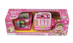 Игровой набор детский магазин касса 34556