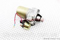 Стартер электрический 168F/170F, фото 1