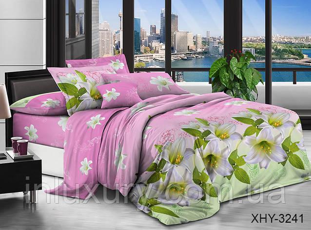 Комплект постельного белья XHY3241, фото 2
