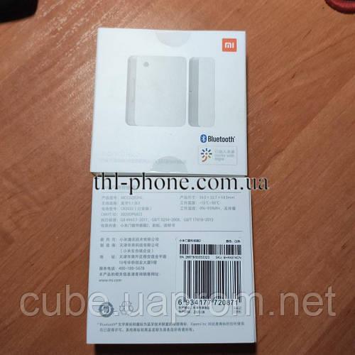 Картинка товара Xiaomi Датчик открытия дверей с датчиком освещенности Mi Smart Home Door Window Sensors MCCGQ02HL BHR4314CN