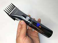 Машинка для стрижки волос с керамическими ножами Promotec PM 359