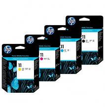 Картридж HP 11