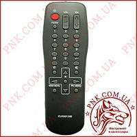 Пульт дистанційного керування для телевізора PANASONIC (модель EUR501380) (PH1106)