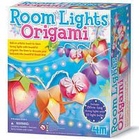 Набор для творчества 4M Гирлянда из оригами (00-02761), фото 1
